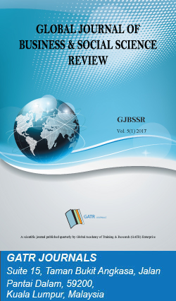 SUIC International Journal (Business & Management, Tourism